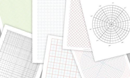 Graph Paper Maker Tools